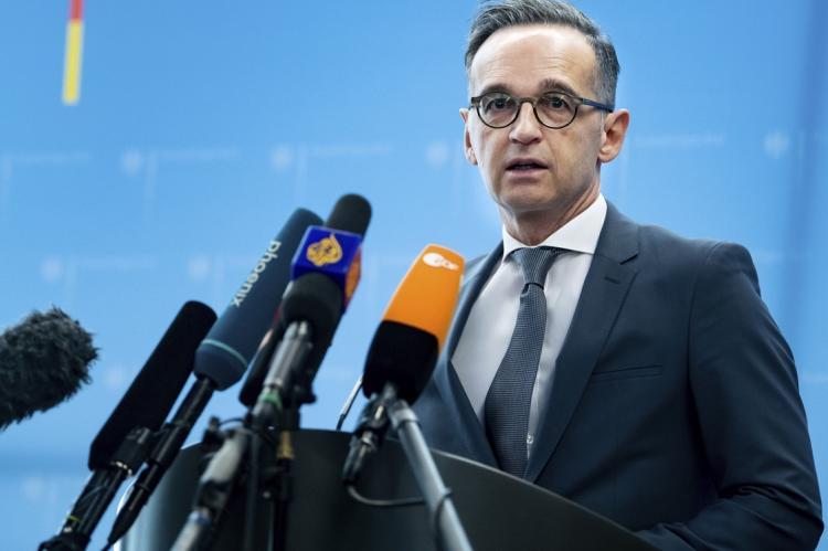 В Германии потребовали от России внести вклад в расследование дела Навального