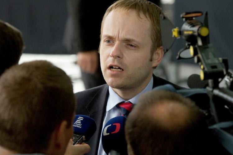 МИД Чехии назвал действия Роспотребнадзора абсурдными