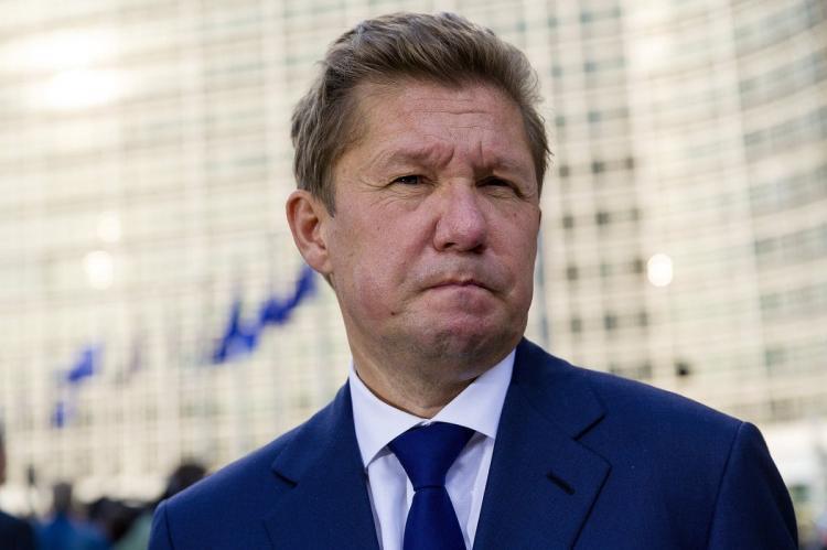 «Газпром» в Новом году может ждать смена руководства
