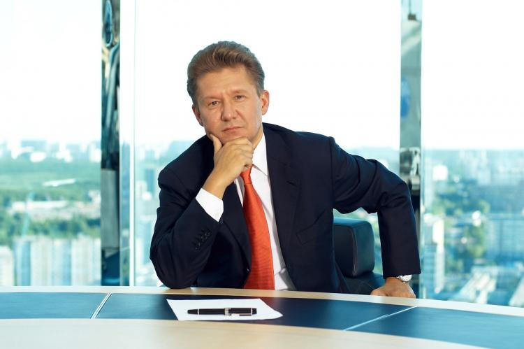 «Газпром» вернул Польше полтора миллиарда долларов за газ