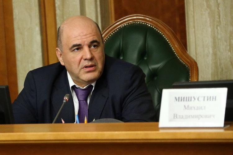 Правительство выделит 500 миллионов рублей на содержание россиян, не сумевших выехать из-за рубежа