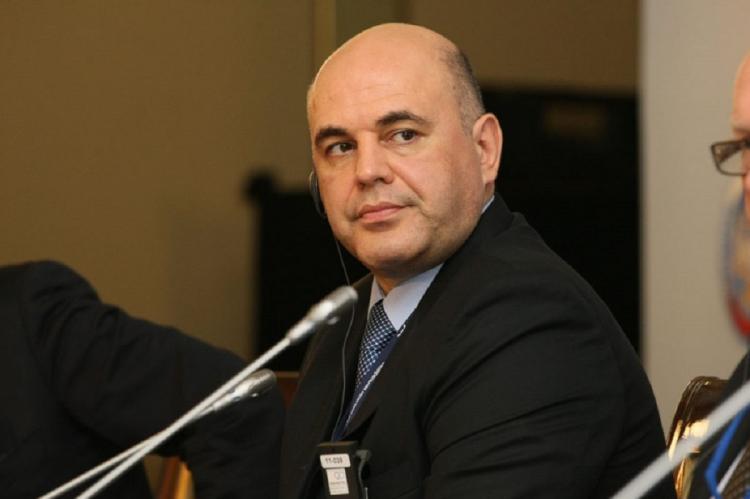Мишустин назвал объем Фонда национального благосостояния к концу года