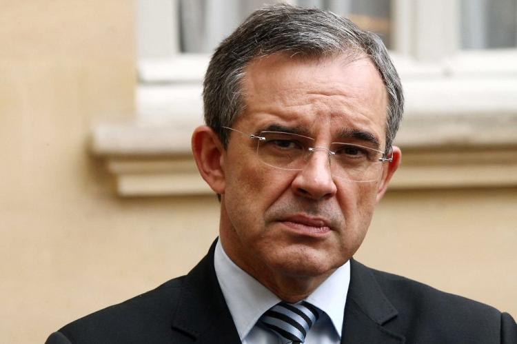 Депутат от Франции Мариани заявил об «антироссийской паранойе» в ЕП