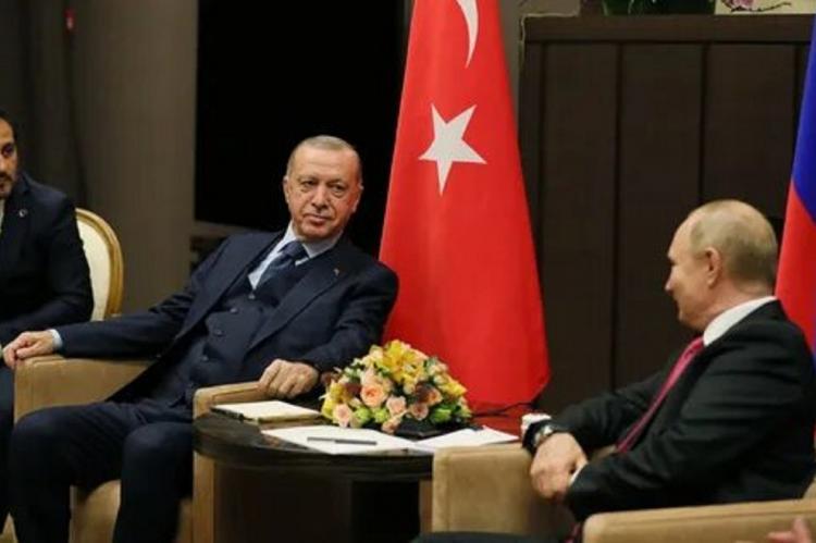 Турция заказала России строительство еще двух АЭС