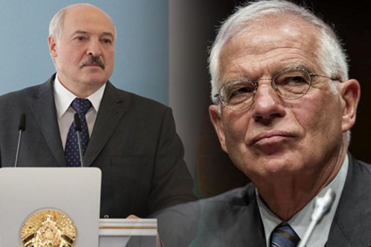 В ЕС ответили на требование Минска сократить дипприсутствие Польши и Литвы