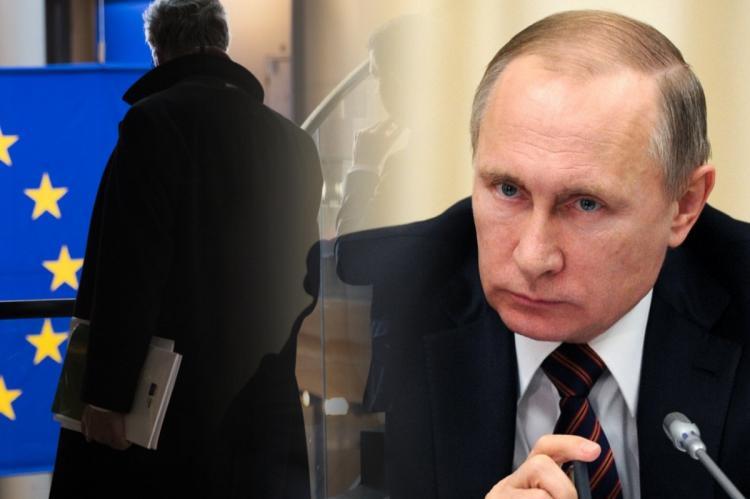 """Еврокомиссия подготовила доклад об """"искажениях"""" в российской экономике"""