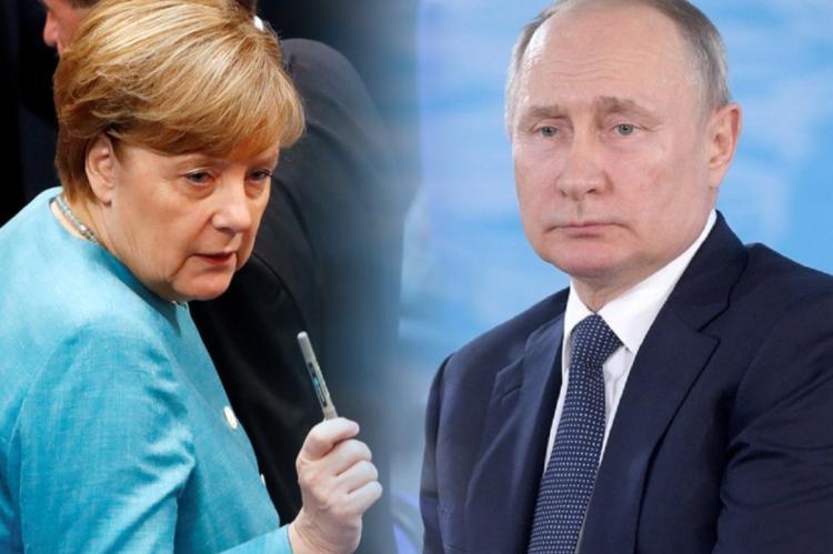 Германия не поверила Путину про мораторий на РСМД в Европе