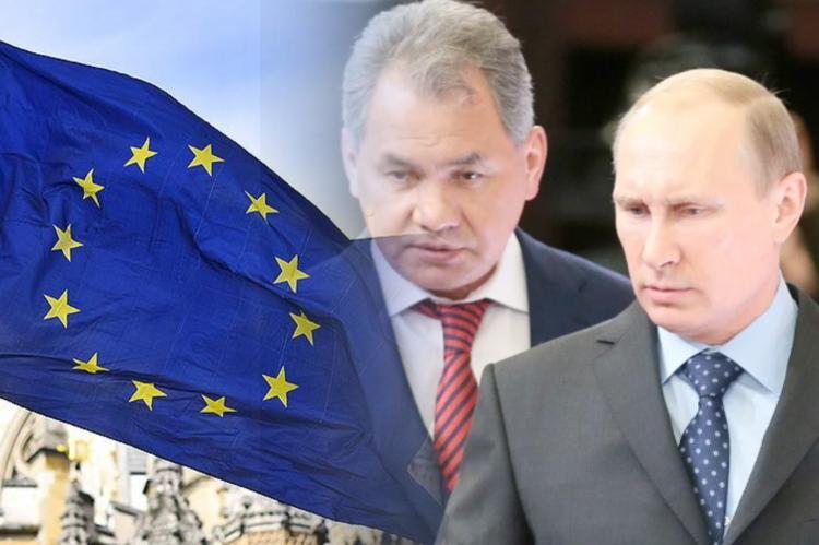В ЕС предостерегли Россию от призыва в армию жителей Крыма