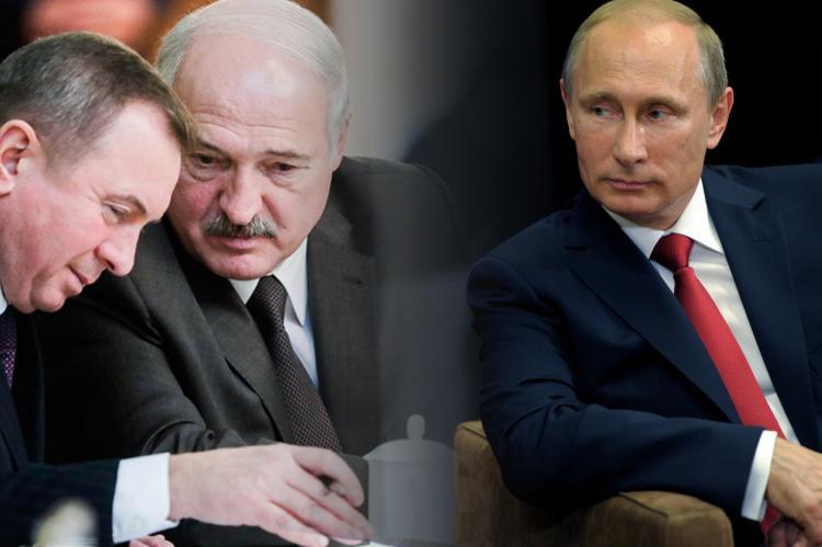 МИД Белоруссии не понимает, о какой помощи стране сообщили в Кремле