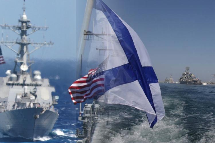 Ветеран ВМС США назвал уязвимое место России в случае конфликта с НАТО