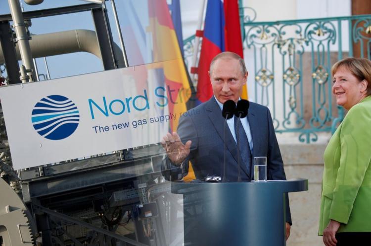 Остановка «Северного потока-2» обойдется Германии в миллиарды евро