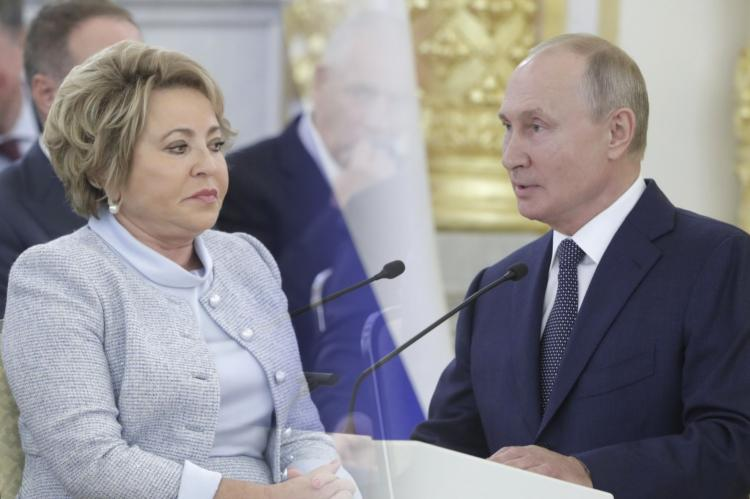 Путин назвал обоснованным повышение НДФЛ для людей с высоким доходом