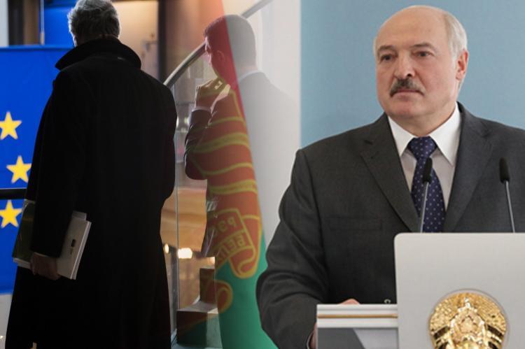 Евросоюз передумал вводить санкции против Лукашенко