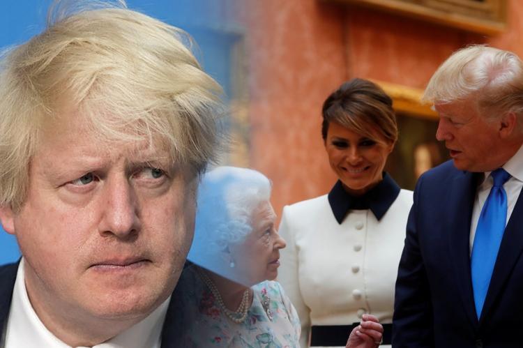 Выборы президента США изменят будущее Британии, предполагают дипломаты