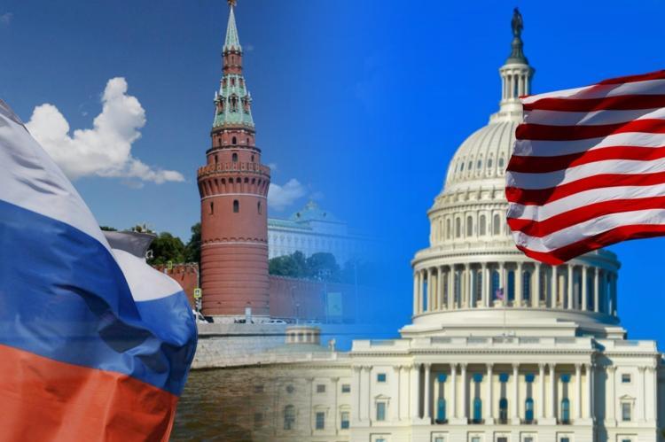 В России ответили на угрозу новых санкций США