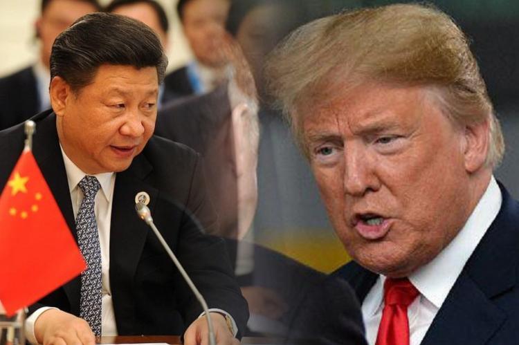 Китайские СМИ: Пекин готов сбросить американский госдолг и запустить собственный печатный станок
