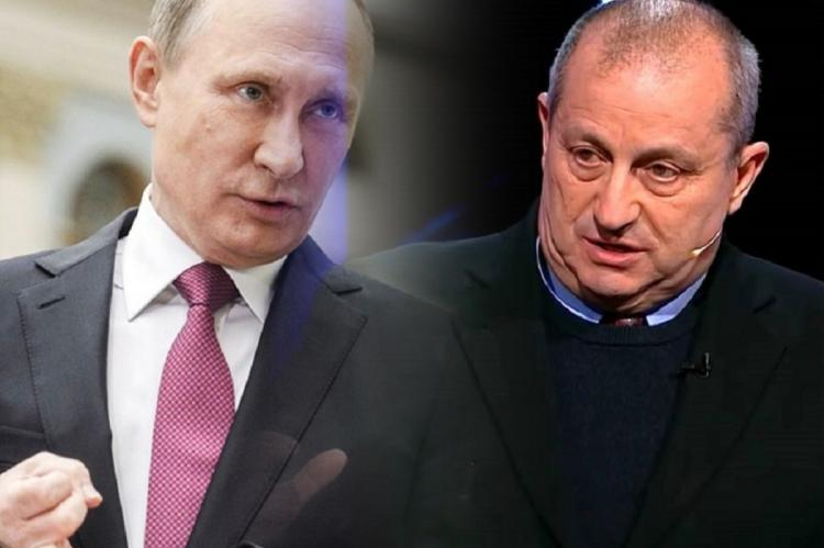 Кедми предложил России брать пример с Израиля для борьбы с базами НАТО