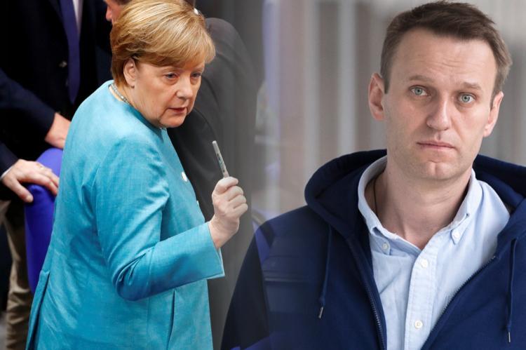 Меркель сделала заявление о «Северном потоке – 2»