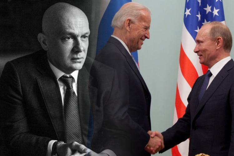 Адвокат Эдуард Буданцев предрек сдвиг в сфере международной информационной безопасности после встречи Путина и Байдена