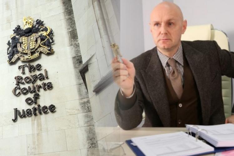 На сбежавших российских банкиров и банк «Траст» подали в суд