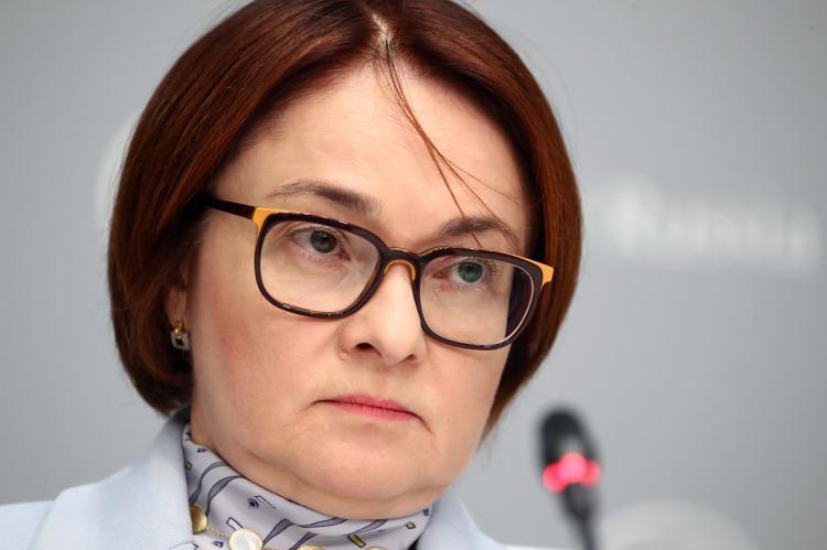 Эльвира Набиуллина: «Фиксировать цены нельзя – будет дефицит и черный рынок»