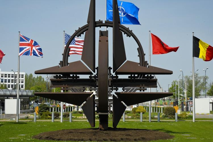 Военный эксперт Кедми заявил, что США из-за России могут распустить НАТО