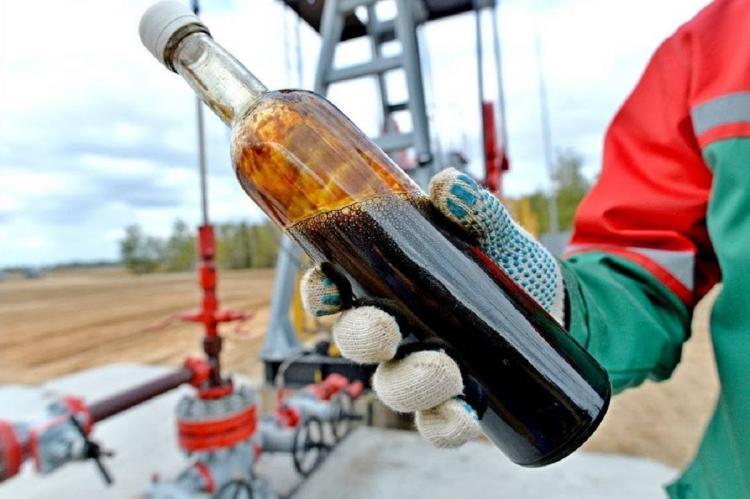 Глава Роснедр: Извлекаемых запасов нефти России хватит на 58 лет