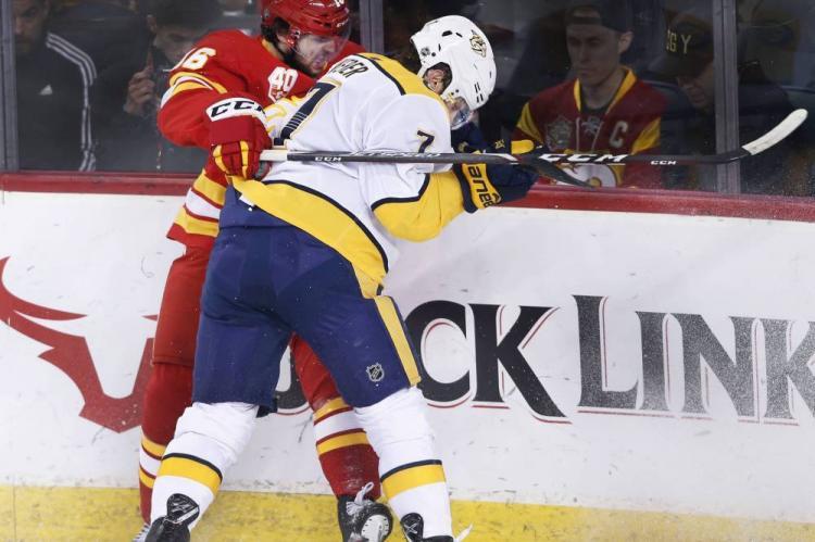 Опубликован список лучших контрактов в НХЛ