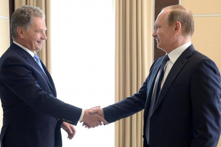 В Финляндии анонсировали масштабную интеграцию в экономику России