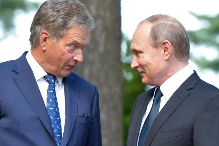 Стало известно о шоке финнов из-за запрета России
