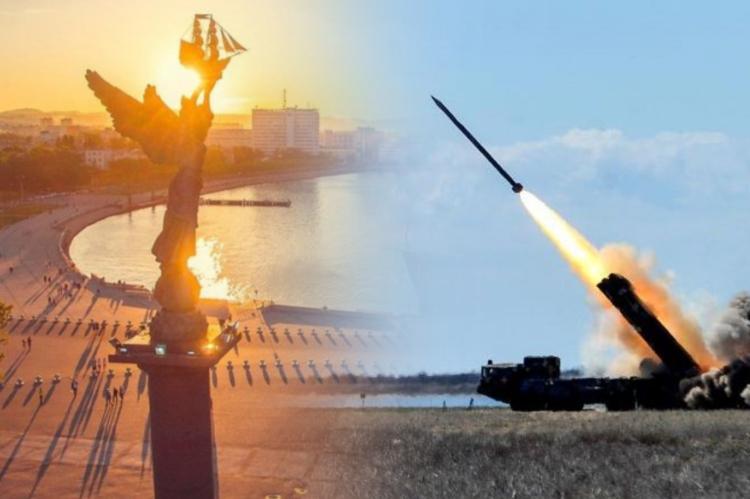 """Новороссийск, комплекс """"Нептун"""""""