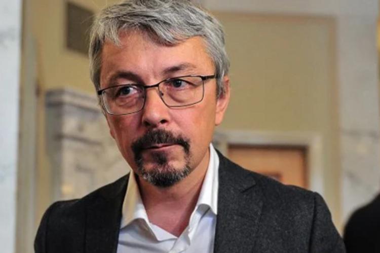 На Украине отреагировали на статью Путина