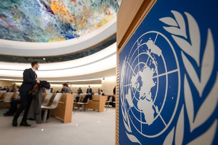 ООН попросили остановить противоправные действия Украины по отношению к жителям Крыма