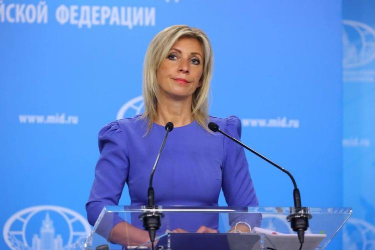 Захарова прокомментировала задержание американцев после убийства президента Гаити