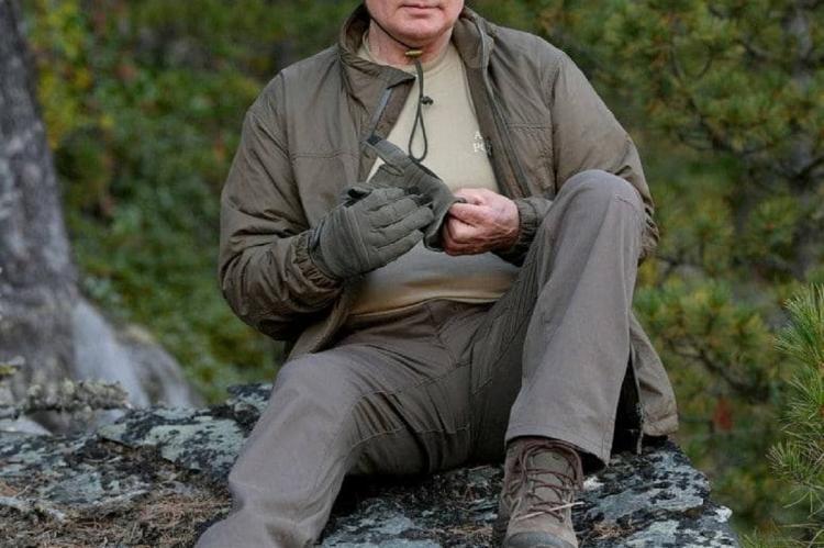 Путин в отпуске с Шойгу столкнулся со смертельной опасностью