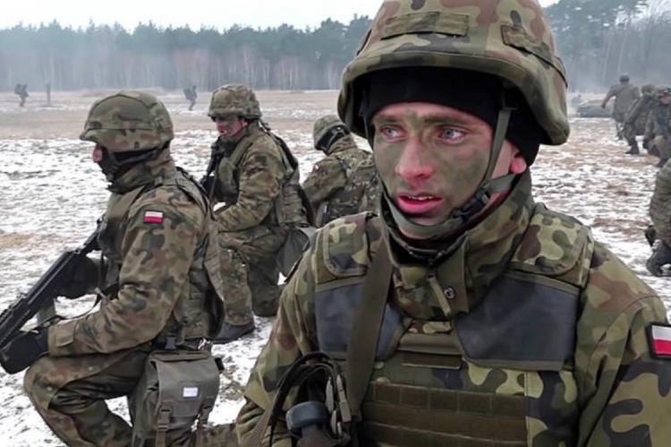Дырявые учения «Зима-2021» и поражение в виртуальном столкновении с Россией