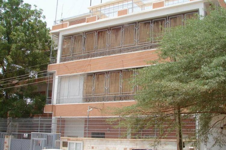 Посольство РФ в Судане