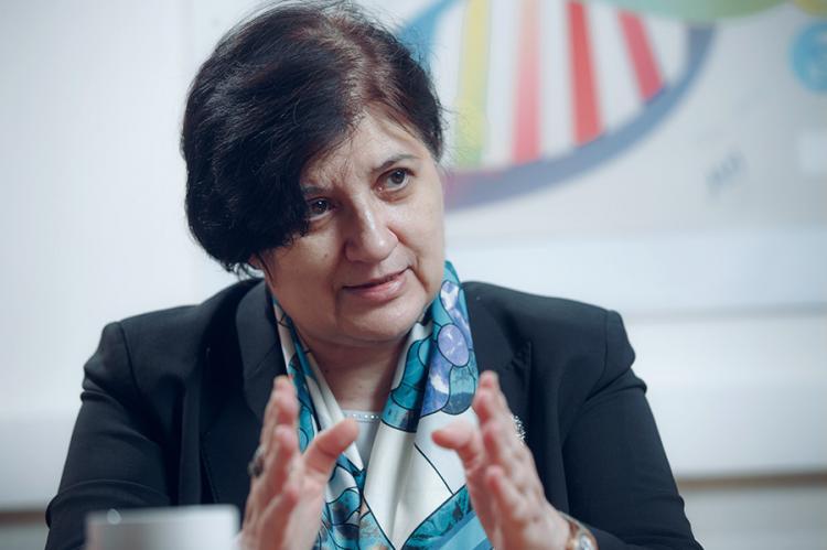 Представитель ВОЗ в России готова вакцинироваться от коронавируса