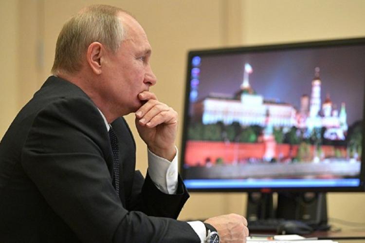 В Госдуме предрекли «титул в веках» для Путина
