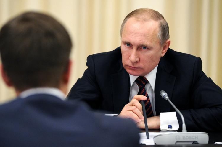 Михаил Хазин: Путин устроит переворот в рядах российских элит