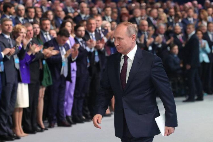 Эксперты рассказали о несостоявшемся госперевороте в России в 2020 году