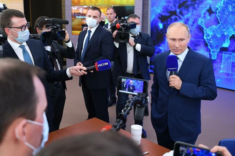 Путин делает ставку на провал энергетического поворота - немецкие СМИ