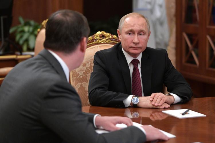 Мировой рынок ожидает экспорт пшеницы нового урожая из РФ в 36 млн тонн