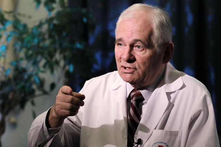 «Это репетиция биологической войны»: врач Леонид Рошаль об уроках и последствиях пандемии