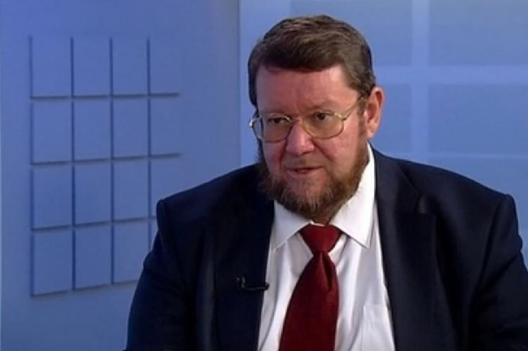 Сатановский объяснил истинную ценность Украины для США