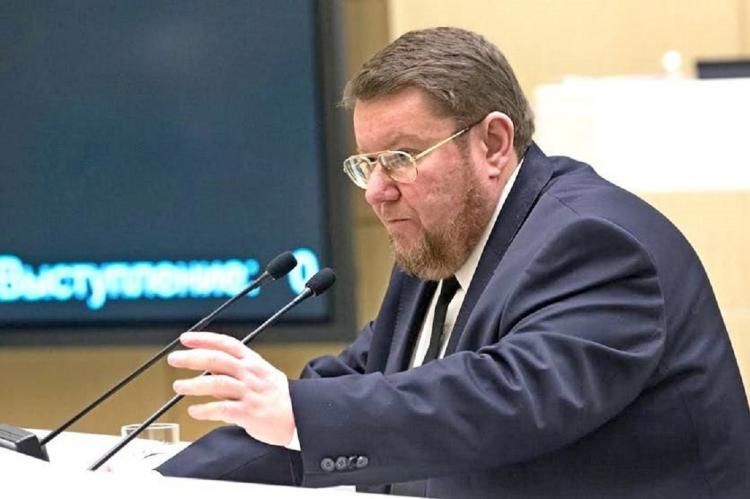 Сатановский дал совет послу Азербайджана не напрягать ситуацию, иначе всё закончится плохо