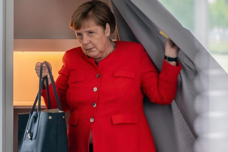 Экономист с Украины рассказал о стратегии Меркель по «Северному потоку — 2»