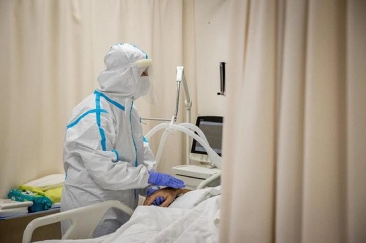 В Греции впервые зафиксировали смерть полностью вакцинированного пациента от COVID-19
