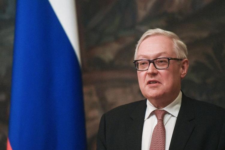 Рябков рассказал о ситуации с диалогом в области кибербезопасности с США