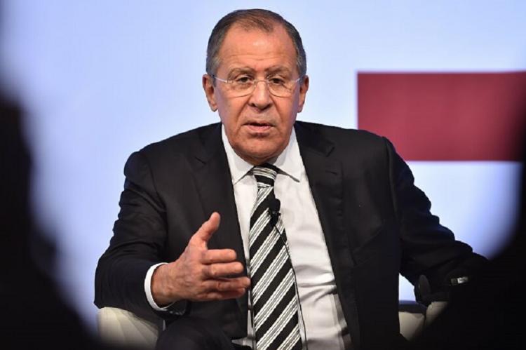 Лавров заявил, что США утаивают факты колоссальной важности по делу о крушении MH17
